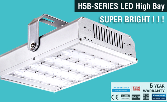Zsimc Specialist China Led High Bay Lighting Manufacturer