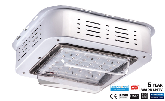 ZSIMC™ - Made in China China LED Canopy Light, LED Canopy