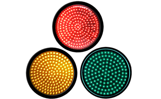 LED Traffic Signal Modules,Replacement LED Signal Modules