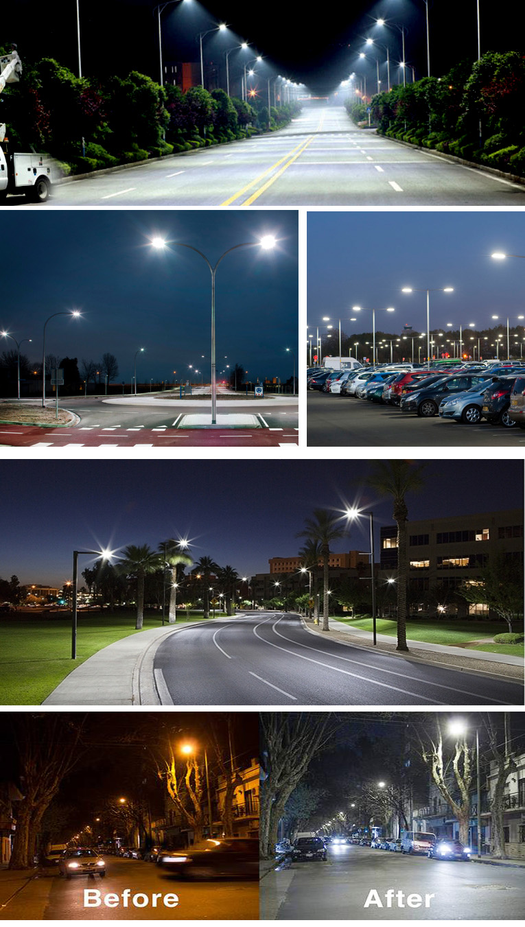 Zsimc specialist china led street lighting manufacturer led street lighting project zsimc led lighting arubaitofo Image collections