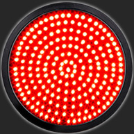 300mm-12Inch-Red-LED-Full-Ball-Round-Signal